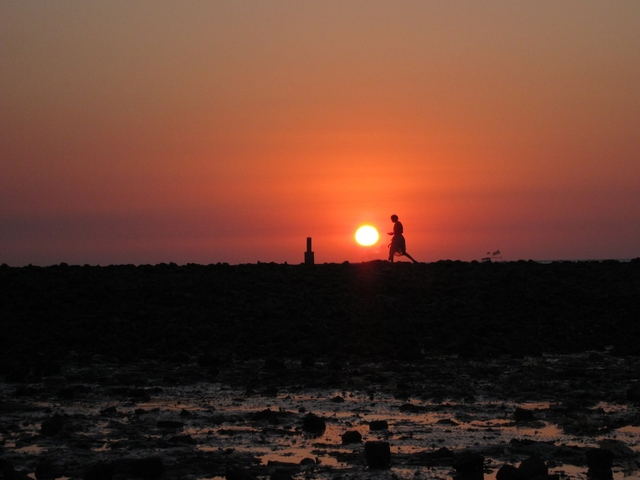 Juhu Beach 2