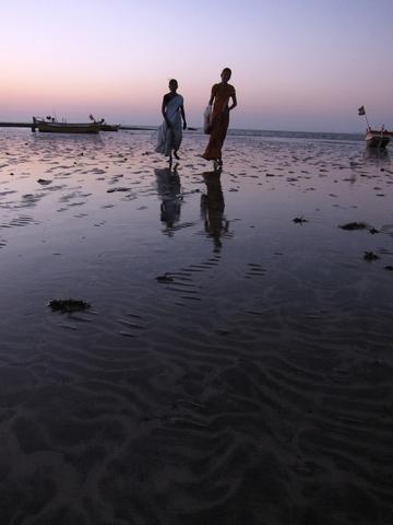 Juhu Beach 5