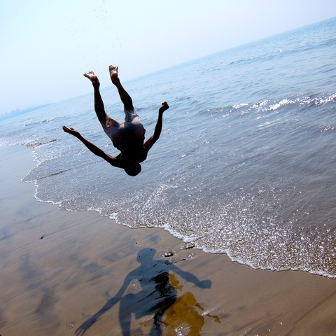 Juhu Beach 8