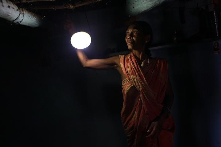 Solar Lights Project 2