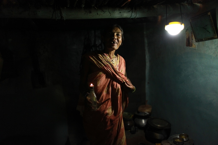 Solar Lights Project 3