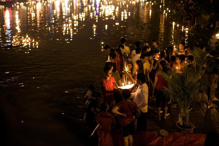 Water Festival 11