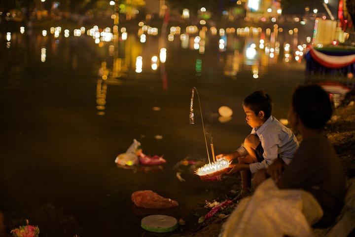 Water Festival 13
