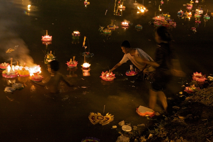 Water Festival 19