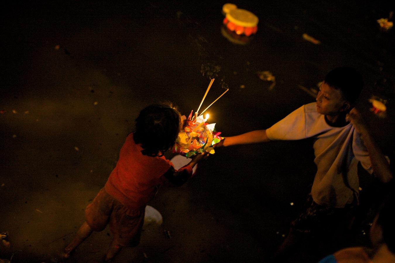 Water Festival 21