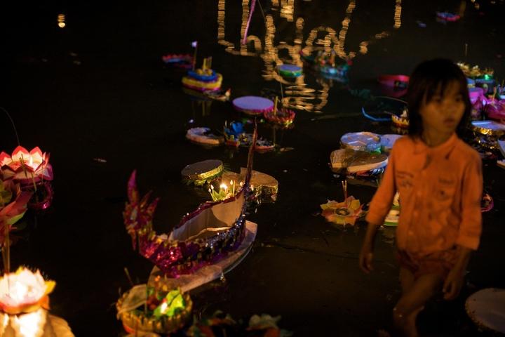 Water Festival 22