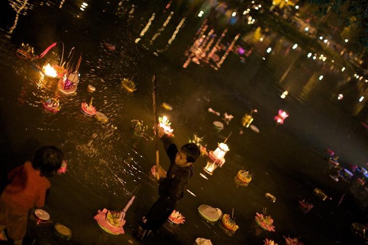 Water Festival 23