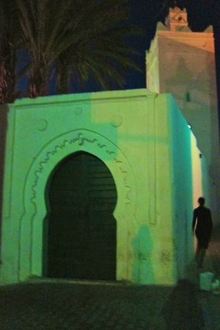 Morocco by Night 15
